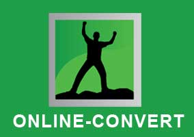 link to online conversion tools